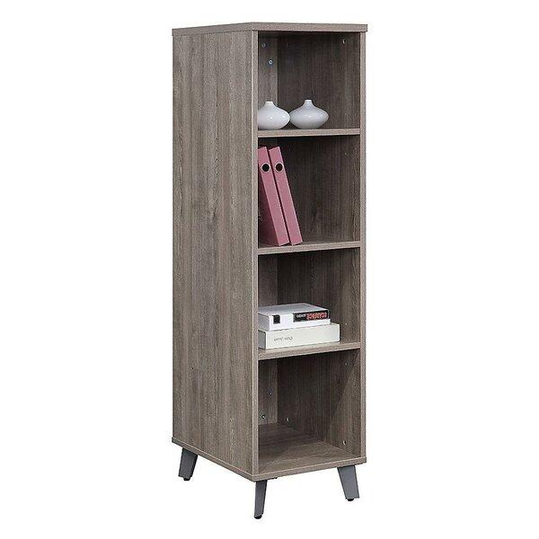 Portland Standard Bookcase By Forward Furniture