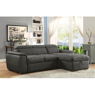 Excellent Rossetti Right Hand Facing Sleeper Sectional Machost Co Dining Chair Design Ideas Machostcouk