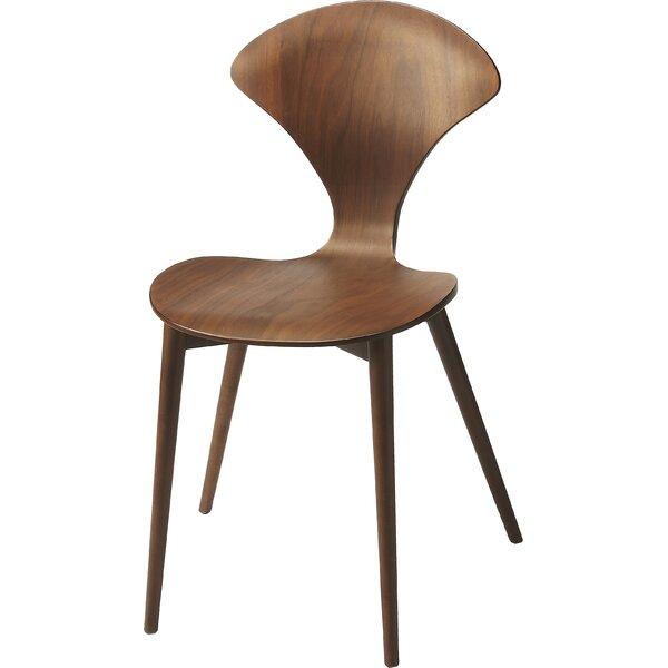 Barkingside Dining Chair by Corrigan Studio