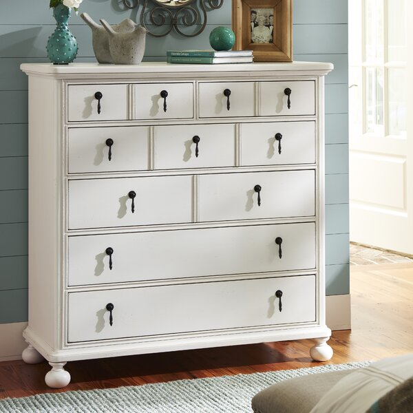 Pennock 6 Drawer Chest by One Allium Way