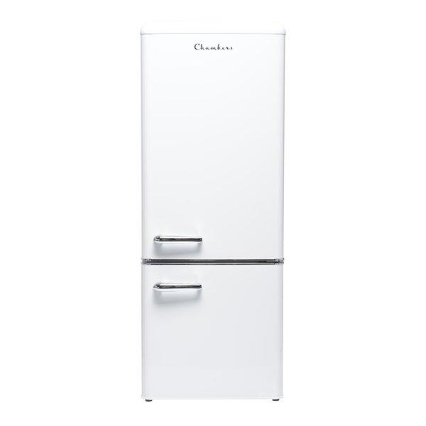 22 Bottom Freezer 7 cu. ft. Energy Star Refrigerator
