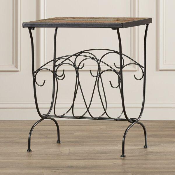 Mcdavid End Table By Alcott Hill