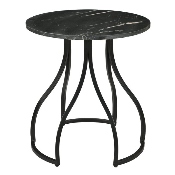 Macri End Table by Orren Ellis Orren Ellis