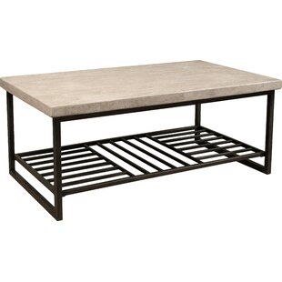 Roby Coffee Table Brayden Studio