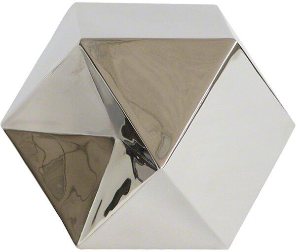 Diamond Object Figurine by DwellStudio