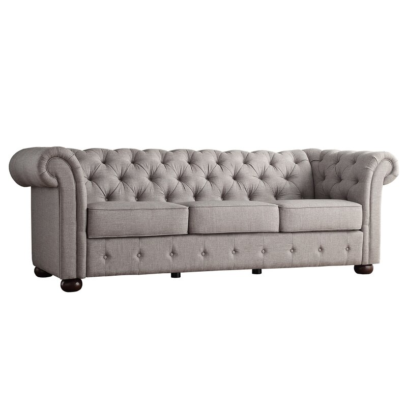 Vegard Chesterfield Sofa
