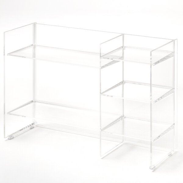 Sound-Rack Cabinet by Kartell
