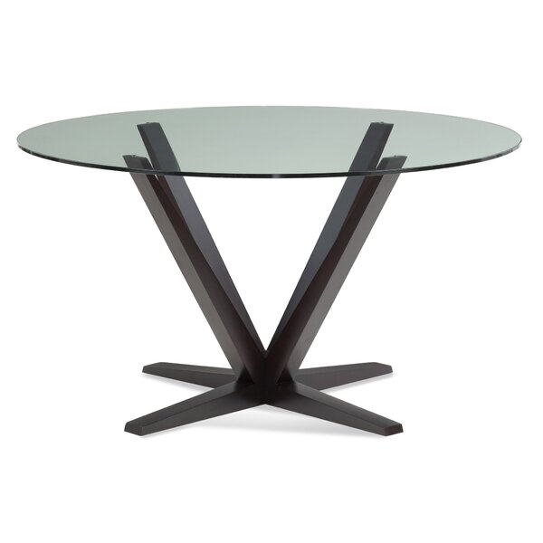 Stiefel Dining Table by Orren Ellis