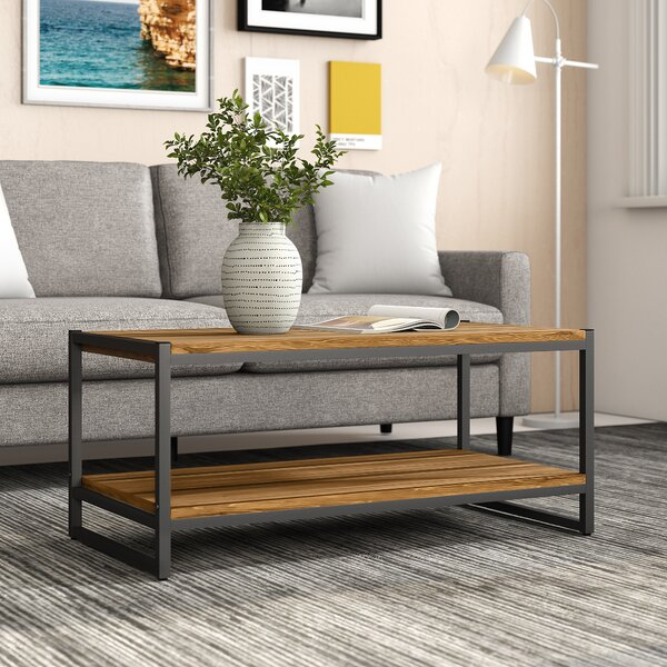 Champney Coffee Table By Zipcode Design