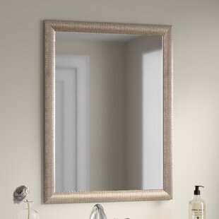 Affordable Vertical Rectangle Wall Mirror By Willa Arlo Interiors