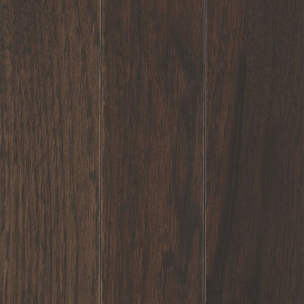 Randhurst Map SWF 2-1/4 Solid Oak Hickory Hardwood Flooring in Gunpowder by Mohawk Flooring