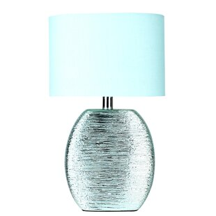 save - Navy Blue Table Lamp