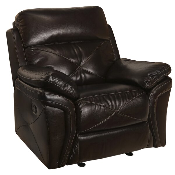 Wommack 23 Power Glider Recliner W000682260