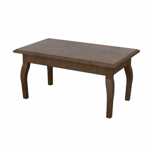 Carnegie Hill Coffee Table