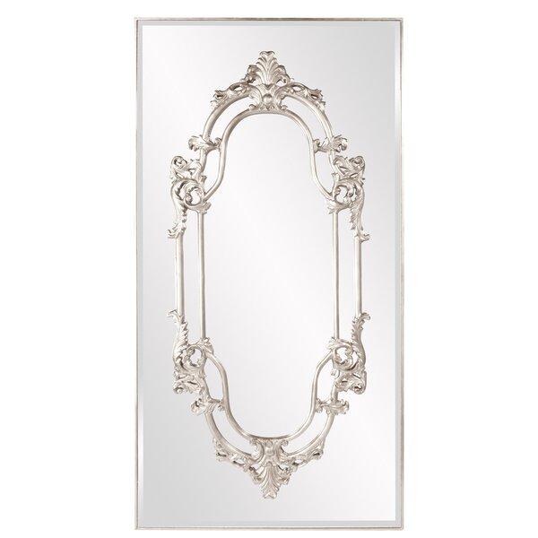Full Length Mirror by Everly Quinn