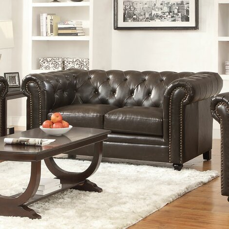 Best Of Harrah Chesterfield Loveseat by Trent Austin Design by Trent Austin Design