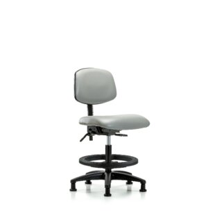 Lyra Drafting Chair by Symple Stuff Best