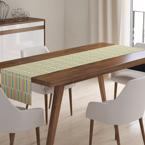 Kinnison Table Runner by Brayden Studio