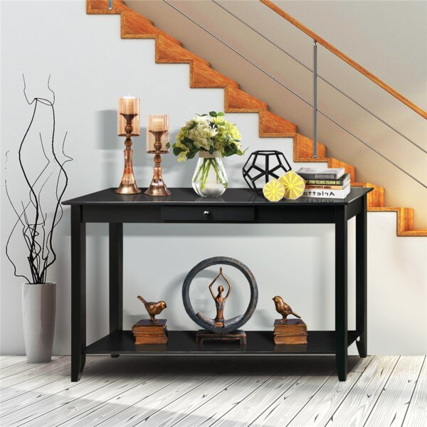 Review Traub Console Table