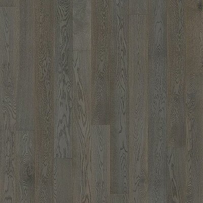 Canvas 5 Engineered Oak Hardwood Flooring in Grisailles by Kahrs