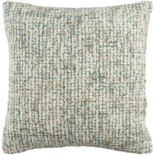 Marcus Throw Pillow by Corrigan Studio