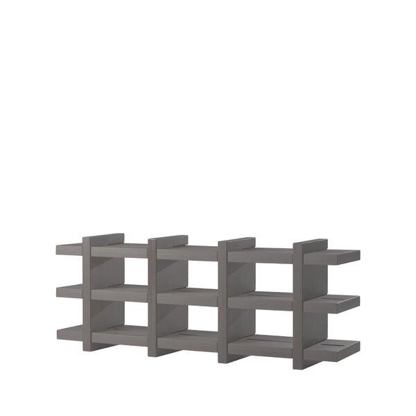 Landers 4 Standard Bookcase by Brayden Studio