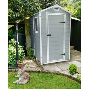 q yard space storage backyard garage kit size bhp sheds saver ebay metal tool outdoor shed lawn mr