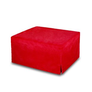 Tapia Sleeper Bed Tufted Ottoman