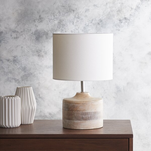 Jimena 15 Table Lamp by Langley Street