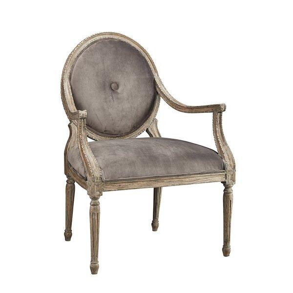 Smyre Armchair by One Allium Way