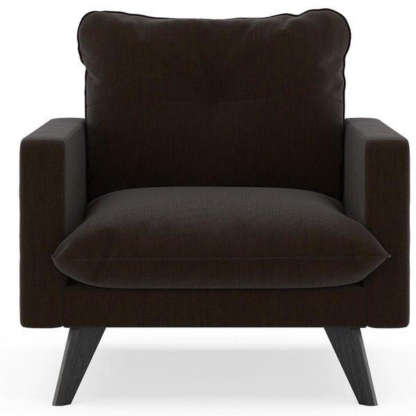 Crossman Armchair by Corrigan Studio