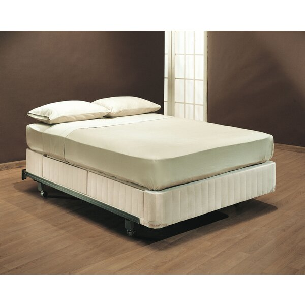 Sto-A-Way Califonia King Mattress Foundation by Seahawk Designs