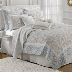 Bed Coverlets   Quilts You ll Love   Wayfair . Bedroom Quilts. Home Design Ideas