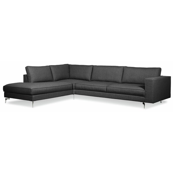 Square Modular Sectional by Calligaris