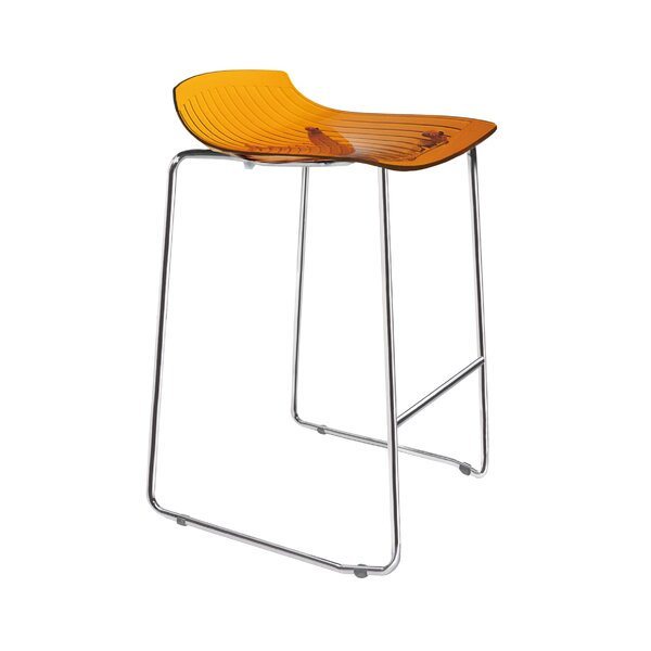X-Treme Bar Stool (Set Of 4) By Papatya
