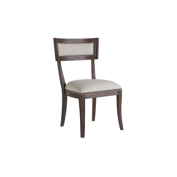 Cohesion Program Upholstered Dining Chair by Artistica Home Artistica Home