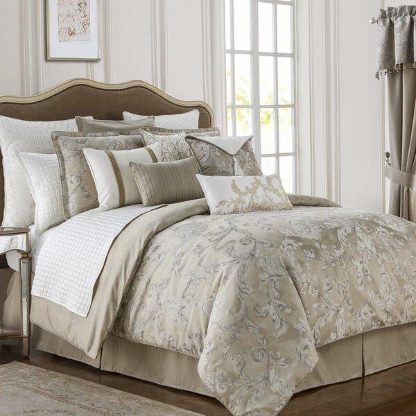 Chantelle Reversible Comforter Set