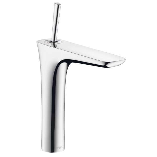 PuraVida Single Hole Standard Bathroom Faucet by Hansgrohe