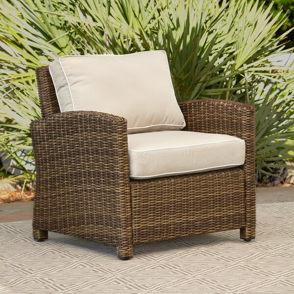 Lawson Chair with Cushion by Birch Lane™ Heritage