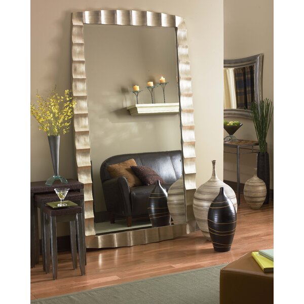 Accent Mirror by World Menagerie