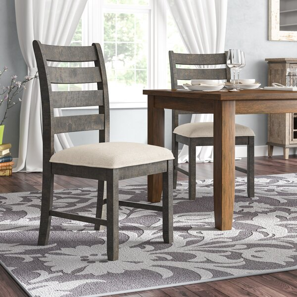 Westboro Side Chair (Set of 2) by Gracie Oaks