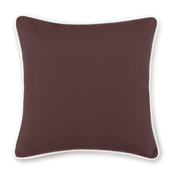 Monaco Contrast Pillow Slipcover by Sure Fit