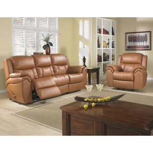 Matteo Reclining Configurable Living Room Set Relaxon