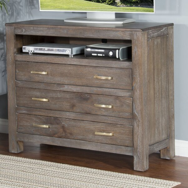 Jayme TV Stand For TVs Up To 50