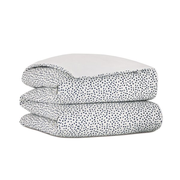 Caelynn Speckled Single Comforter