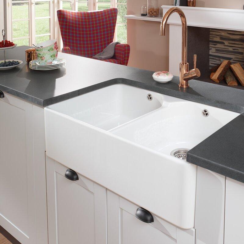 Villeroy Boch Kitchen Sink - Interior Design 3d •