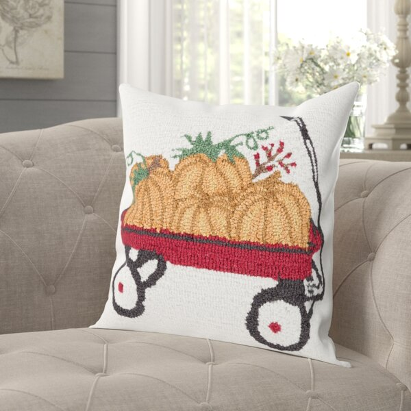 Allentown Pillow Cover by August Grove| @ $43.00