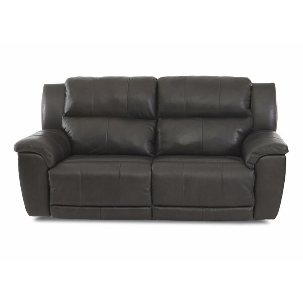 Uyen Modern Power Reclining Sofa by Red Barrel Studio