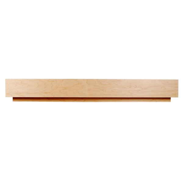 MDV Modular Cabinetry 24 Wood Stretcher for MDV Base by D'Vontz