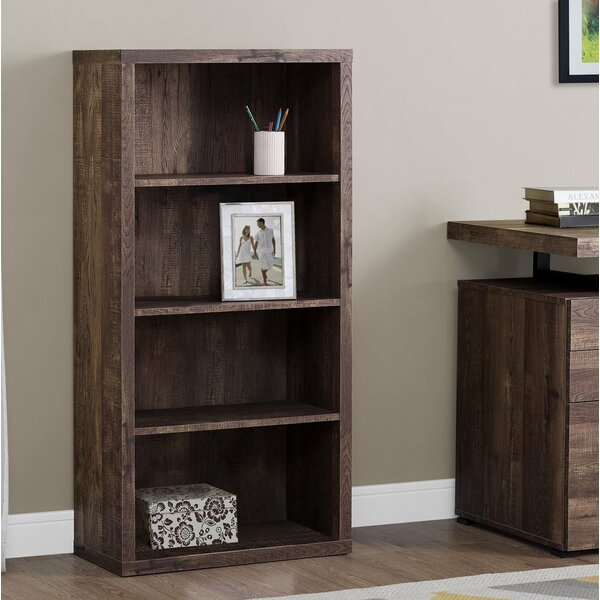 Schuster Standard Bookcase by Union Rustic